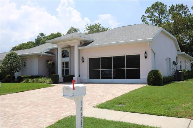 14423 Pimberton Drive, Hudson, FL 34667 (MLS #W7814077) :: Jeff Borham & Associates at Keller Williams Realty