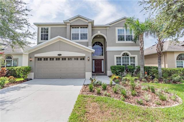 10940 Ancient Futures Drive, Tampa, FL 33647 (MLS #W7814094) :: Premier Home Experts