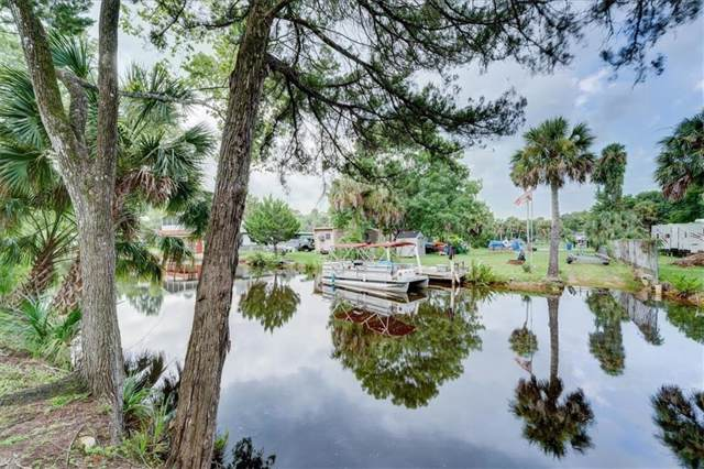 6151 Lot 73 Colony Circle, Weeki Wachee, FL 34607 (MLS #W7814095) :: The Duncan Duo Team