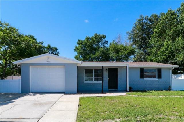 7941 Fox Hollow Drive, Port Richey, FL 34668 (MLS #W7814109) :: Team Bohannon Keller Williams, Tampa Properties