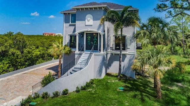 1602 Seabreeze Drive, Tarpon Springs, FL 34689 (MLS #W7814143) :: Lovitch Realty Group, LLC