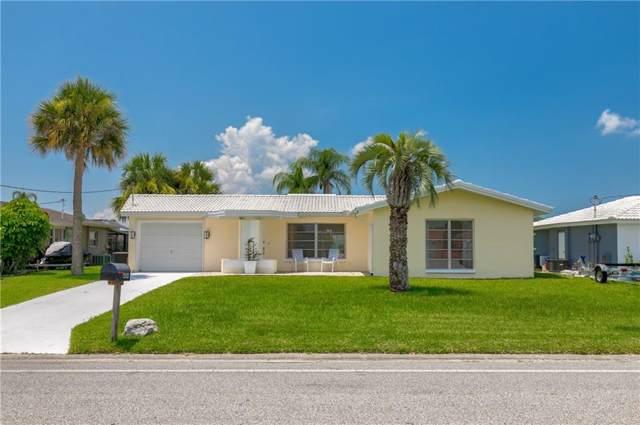 4040 Floramar Terrace, New Port Richey, FL 34652 (MLS #W7814199) :: Cartwright Realty
