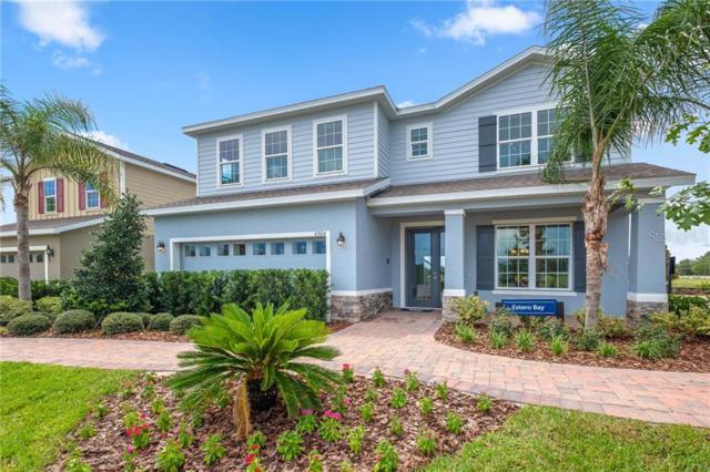 2923 Slough Creek Drive, Kissimmee, FL 34744 (MLS #W7814219) :: Bustamante Real Estate