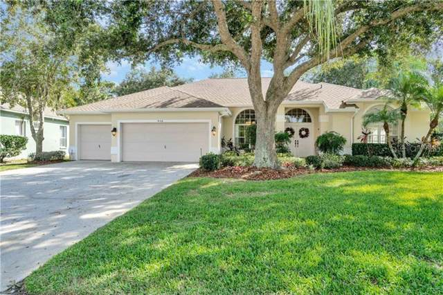 9108 Callaway Drive, Trinity, FL 34655 (MLS #W7814224) :: Delgado Home Team at Keller Williams