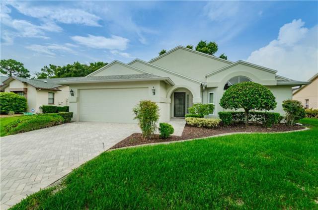 8850 Thoreau Place, Hudson, FL 34667 (MLS #W7814231) :: Florida Real Estate Sellers at Keller Williams Realty