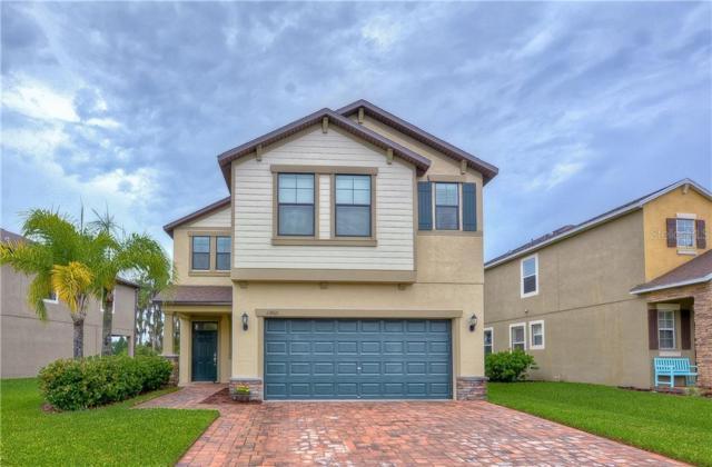 11860 Lake Boulevard, Trinity, FL 34655 (MLS #W7814242) :: Cartwright Realty