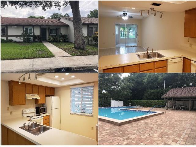 2889 Bancroft Circle E C, Palm Harbor, FL 34683 (MLS #W7814256) :: Team 54
