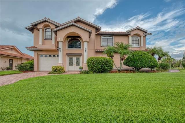 4957 Southshore Drive, New Port Richey, FL 34652 (MLS #W7814259) :: Delgado Home Team at Keller Williams