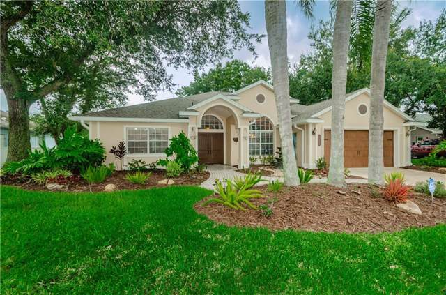8357 Prestwick Place, Trinity, FL 34655 (MLS #W7814261) :: Delgado Home Team at Keller Williams