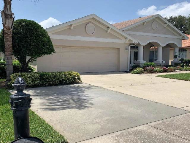 9828 Balsaridge Court, Trinity, FL 34655 (MLS #W7814282) :: Delgado Home Team at Keller Williams