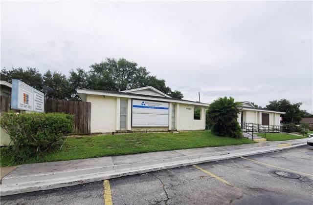 6630 Embassy Boulevard, Port Richey, FL 34668 (MLS #W7814287) :: Jeff Borham & Associates at Keller Williams Realty