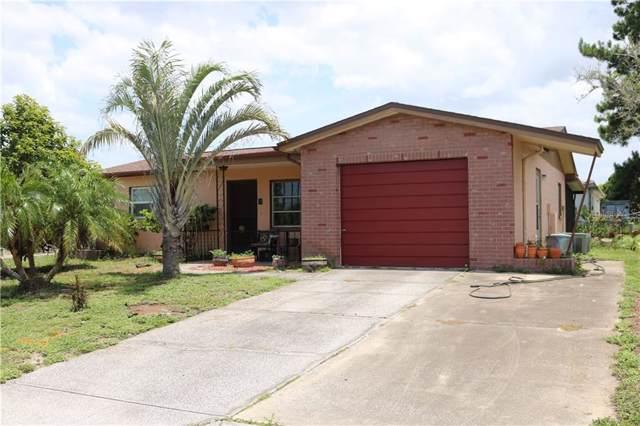 9324 Whitman Lane, Port Richey, FL 34668 (MLS #W7814306) :: Jeff Borham & Associates at Keller Williams Realty