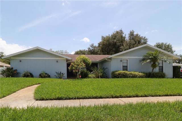 2541 Splitwood Way, Clearwater, FL 33761 (MLS #W7814314) :: Team 54