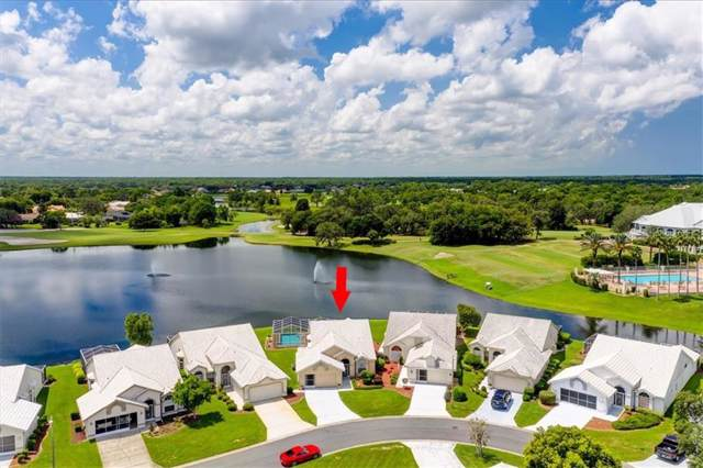 9126 Rhett Lane, Weeki Wachee, FL 34613 (MLS #W7814332) :: Team TLC | Mihara & Associates
