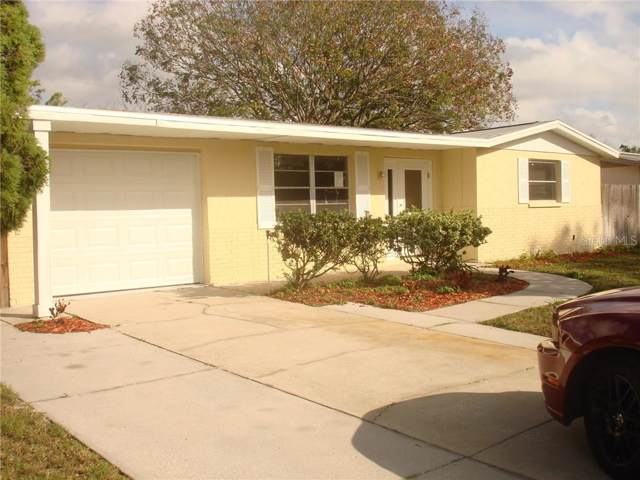 12711 Capitol Drive, Hudson, FL 34667 (MLS #W7814333) :: White Sands Realty Group