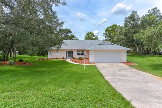 1551 Corydon Avenue, Spring Hill, FL 34609 (MLS #W7814341) :: Jeff Borham & Associates at Keller Williams Realty