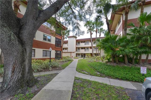 2650 Countryside Boulevard F204, Clearwater, FL 33761 (MLS #W7814347) :: Griffin Group