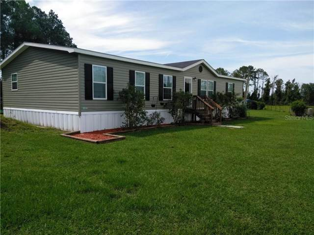 30300 Johnston Road, Dade City, FL 33523 (MLS #W7814352) :: The Edge Group at Keller Williams