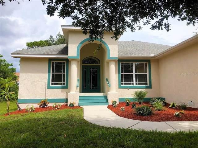 1017 Lake Avoca Place, Tarpon Springs, FL 34689 (MLS #W7814360) :: Team Bohannon Keller Williams, Tampa Properties