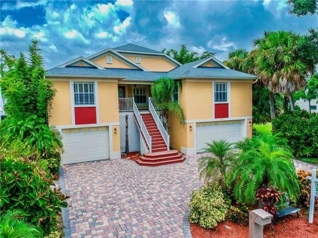 212 N Spring Boulevard, Tarpon Springs, FL 34689 (MLS #W7814374) :: Team Bohannon Keller Williams, Tampa Properties