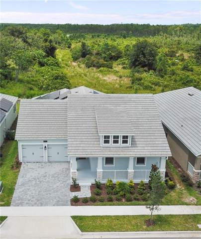 11909 Imaginary Way, Orlando, FL 32832 (MLS #W7814386) :: Mark and Joni Coulter   Better Homes and Gardens
