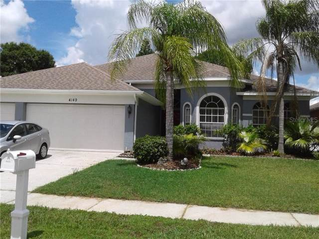 4149 Verne Court, Land O Lakes, FL 34639 (MLS #W7814393) :: Bustamante Real Estate