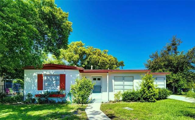 7020 Tarrytown Dr, Spring Hill, FL 34606 (MLS #W7814398) :: Team Bohannon Keller Williams, Tampa Properties
