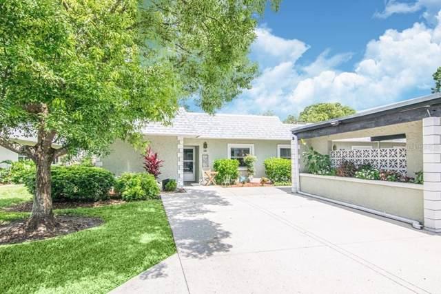 3634 Teeside Drive #13, New Port Richey, FL 34655 (MLS #W7814401) :: Lovitch Realty Group, LLC