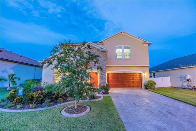 2474 Bartolo Drive, Land O Lakes, FL 34639 (MLS #W7814413) :: Premier Home Experts
