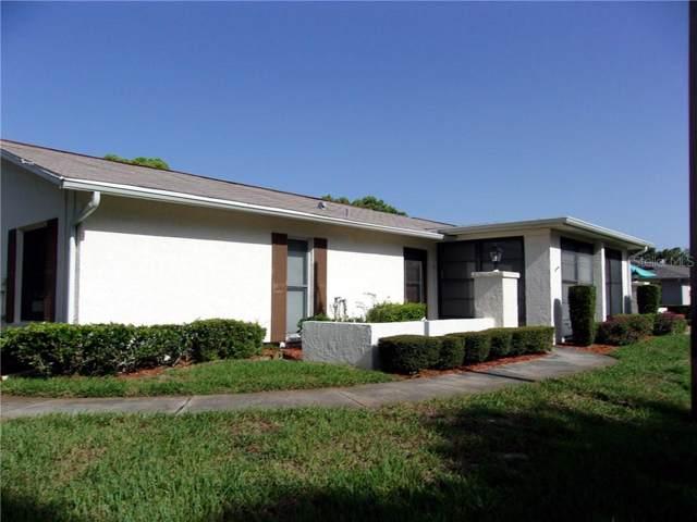 8111 Bugle Court #4, Port Richey, FL 34668 (MLS #W7814418) :: Team Bohannon Keller Williams, Tampa Properties
