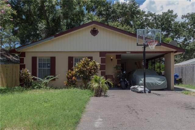 8908 Memorial Highway, Tampa, FL 33615 (MLS #W7814422) :: Delgado Home Team at Keller Williams