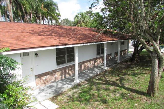 5835 Elm Street, New Port Richey, FL 34652 (MLS #W7814423) :: Team Bohannon Keller Williams, Tampa Properties