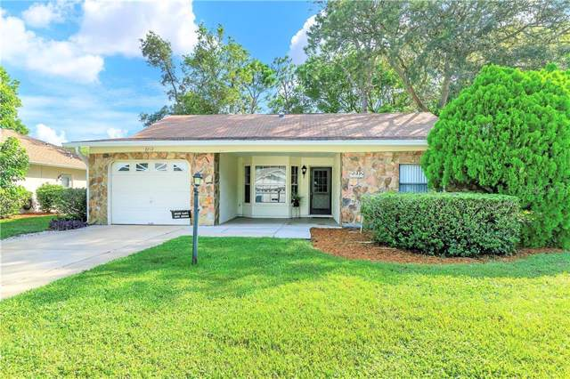 2212 Merion Court, Spring Hill, FL 34606 (MLS #W7814434) :: Florida Real Estate Sellers at Keller Williams Realty