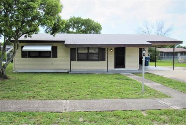 5023 Essex Lane, Spring Hill, FL 34606 (MLS #W7814441) :: Team Bohannon Keller Williams, Tampa Properties