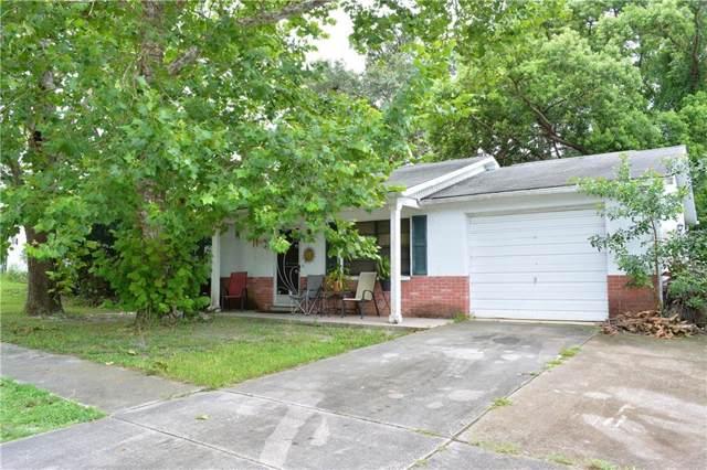 8620 Schrader Boulevard, Port Richey, FL 34668 (MLS #W7814444) :: Team Bohannon Keller Williams, Tampa Properties