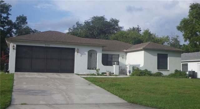 8130 Philatelic Drive, Spring Hill, FL 34606 (MLS #W7814445) :: Team Bohannon Keller Williams, Tampa Properties