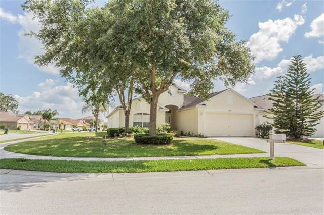 23836 Hastings Way, Land O Lakes, FL 34639 (MLS #W7814449) :: Team Bohannon Keller Williams, Tampa Properties