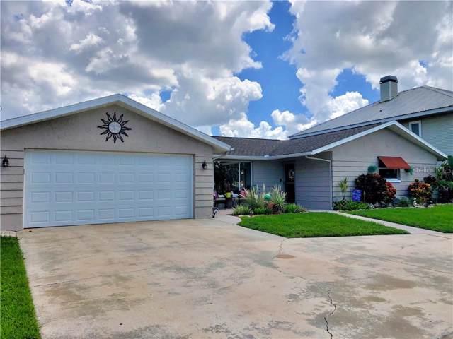 5015 Waterside Drive, Port Richey, FL 34668 (MLS #W7814452) :: Zarghami Group