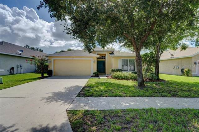 4034 Beaumont Loop, Spring Hill, FL 34609 (MLS #W7814453) :: Florida Real Estate Sellers at Keller Williams Realty