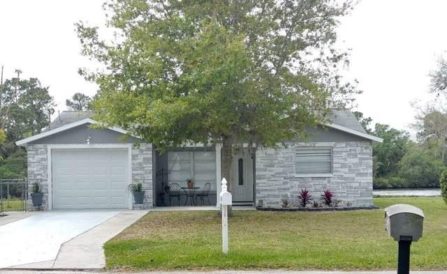4650 Heavens Way, New Port Richey, FL 34652 (MLS #W7814457) :: Team Bohannon Keller Williams, Tampa Properties