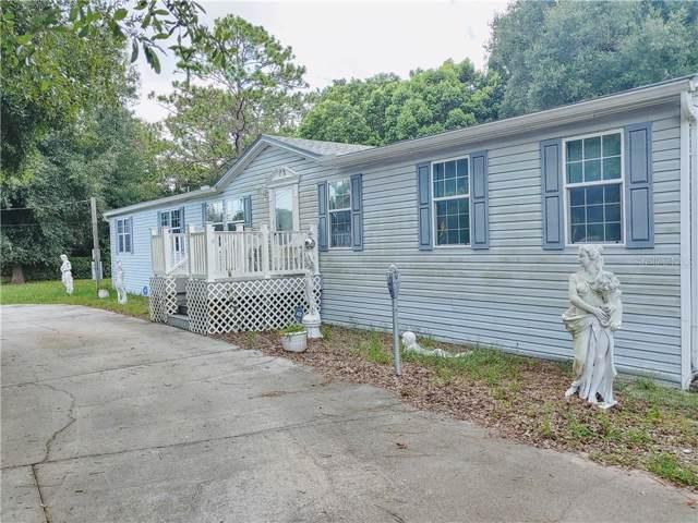 13536 Colony Road, Hudson, FL 34669 (MLS #W7814460) :: Team Bohannon Keller Williams, Tampa Properties