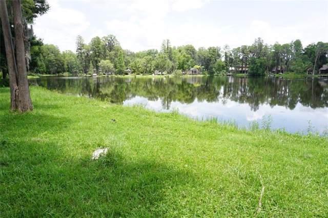 2809 Wilson Circle, Lutz, FL 33548 (MLS #W7814466) :: Premier Home Experts