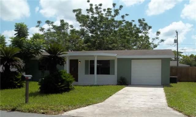 4520 Kennedy Drive, New Port Richey, FL 34652 (MLS #W7814479) :: Premier Home Experts