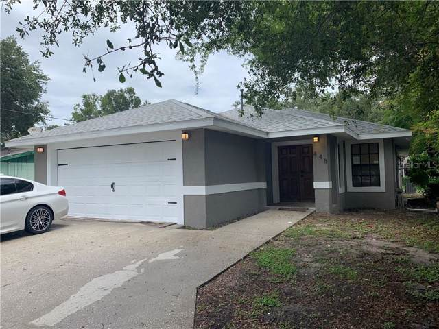 448 Maple Way, Safety Harbor, FL 34695 (MLS #W7814481) :: Paolini Properties Group