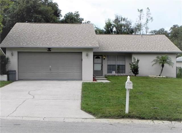 6415 River Ridge Road, New Port Richey, FL 34653 (MLS #W7814491) :: Team 54
