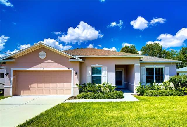Address Not Published, Spring Hill, FL 34609 (MLS #W7814494) :: The Duncan Duo Team