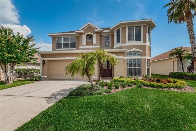4874 W Breeze Circle, Palm Harbor, FL 34683 (MLS #W7814496) :: Delgado Home Team at Keller Williams