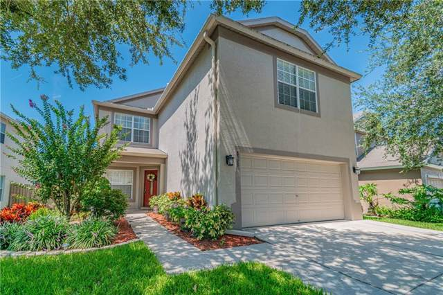 8308 Crescent Moon Drive, New Port Richey, FL 34655 (MLS #W7814499) :: Lovitch Realty Group, LLC