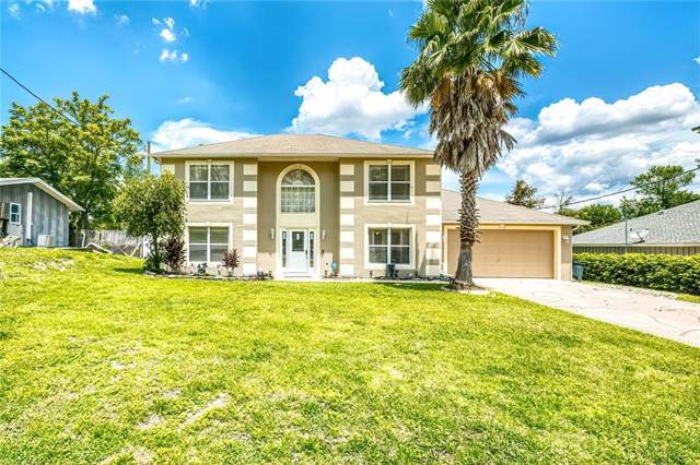 5195 Montford Circle, Spring Hill, FL 34606 (MLS #W7814517) :: Jeff Borham & Associates at Keller Williams Realty