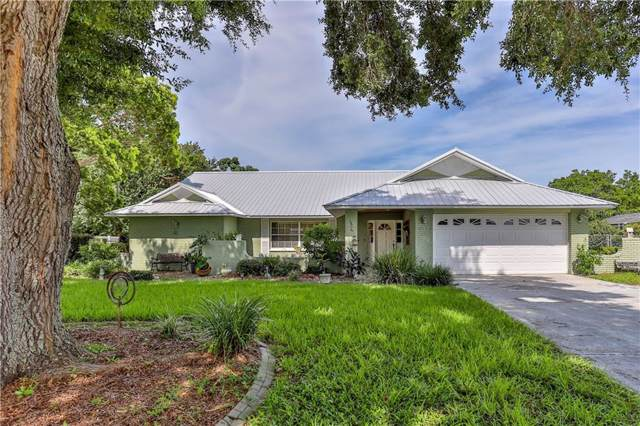 2391 Sutton Place, Spring Hill, FL 34608 (MLS #W7814518) :: Jeff Borham & Associates at Keller Williams Realty